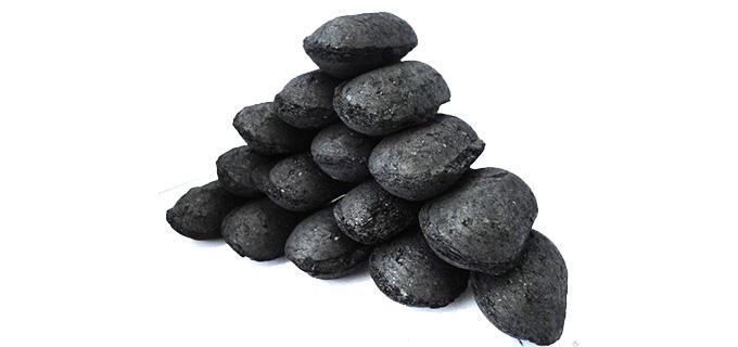 Угольный брикет за  85 000 рублей  -  1 тонна без НДС
