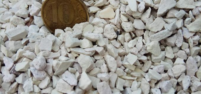 Цеолит природный от 45 000 рублей - 1 тонна, без НДС